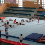 Junior Tumbling Classes