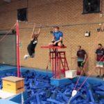 Adult Gymnastics Classes