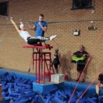 Adult Gymnastics Classes